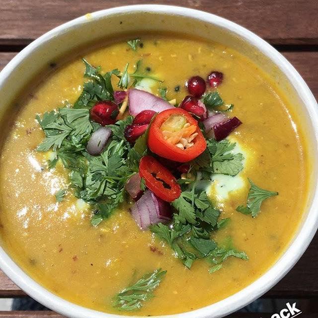 Photo courtesy Gopal's Curry Shack